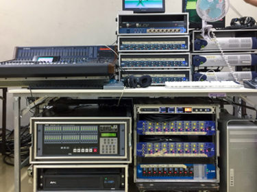 Live Recording System