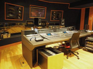 Recording Studio:新大阪KOKO Plaza